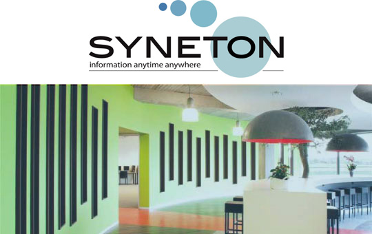 Syneton et AdminPulse software gestion fiduciaire accountants cloudsolution